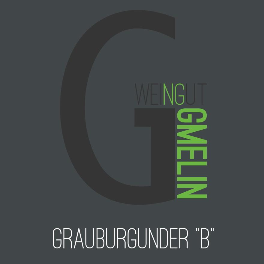 Grauburgunder Barrique