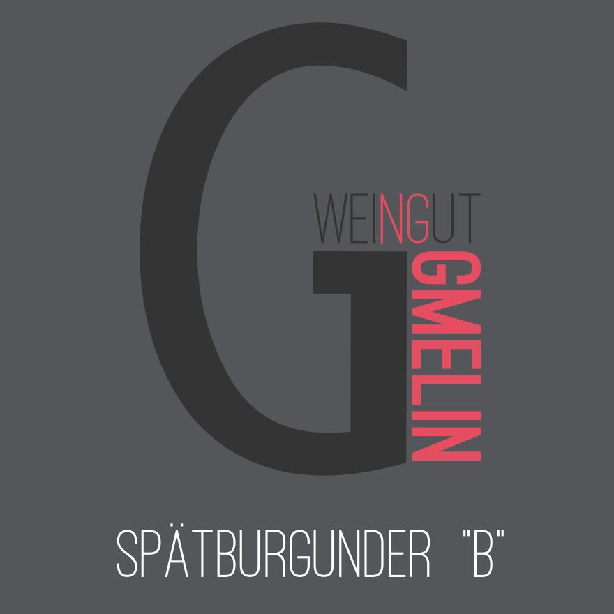 """Spätburgunder """"B"""""""